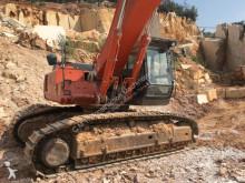 excavadora de cadenas usada