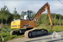 Liebherr MANUTENTION R 924 B EW LITRONIC