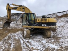Caterpillar 325C 325 CL