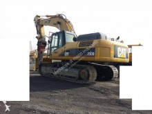 Caterpillar 330D ESCAVATORE CAT 330 D