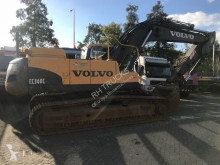 Volvo EC360 CL