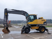 Volvo EW180C (HOLLAND MACHINE)