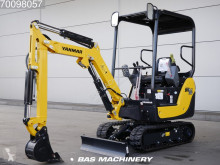 Yanmar SV16 NEW unused 2018 machine
