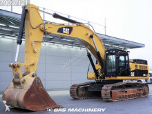 Caterpillar 349D LME CE machine - extra function