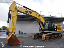 Caterpillar 349 D2L Hammer line - CAT Bucket