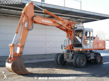 Hitachi FH 200-3 Nice and clean condition - good tyres