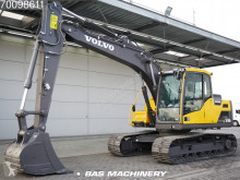 Volvo EC140DL New unused 2018 machine