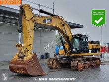 Caterpillar 349D LME Hammer line - CAT Bucket