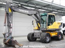Volvo EW140 C