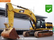 Caterpillar 349D LME Special price - more available