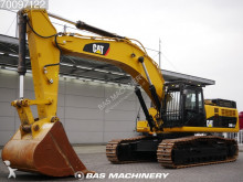 Caterpillar 349 D LME CE machine - extra function