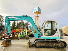 mini escavatore Kobelco