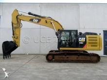 Caterpillar 329E 329EL