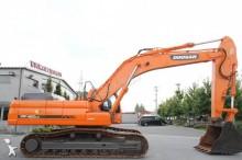Doosan DX420 LC CRAWLER EXCAVATOR 41 T DOOSAN DX 420 LC