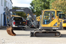 Volvo Minibagger