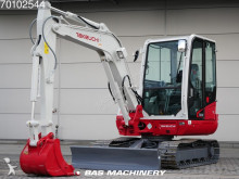 Takeuchi TB240 New unuesed machine - hammer line