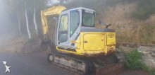 auctions track excavator used New Holland n/a E80BMSR-2 - Ad n°3050814 - Picture 1