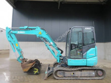 mini-excavator Kobelco