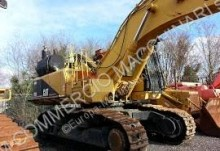 Caterpillar 350L ANTIDEFLAGRANTE - Not Deflagrating