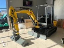 mini-graafmachine Wacker Neuson