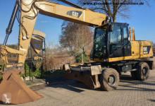 escavatore Caterpillar M 322 D
