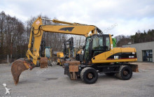 Caterpillar CAT 318 C excavator