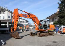escavatore Fiat Kobelco