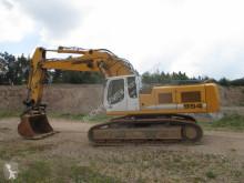 excavator pe şenile Liebherr