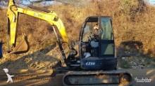 mini-excavator Libra