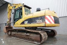 Caterpillar 322CL