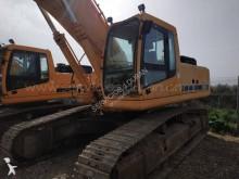 excavator pe şenile Hyundai