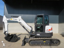 Bobcat E 45 unused
