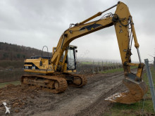 Caterpillar 317BL