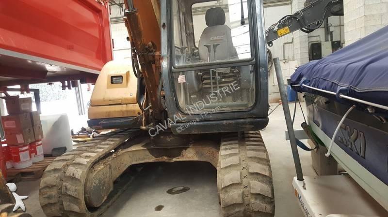 Vedeţi fotografiile Excavator Case 9007