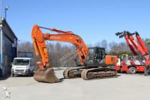 excavadora Hitachi
