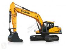 Hyundai HX260NL