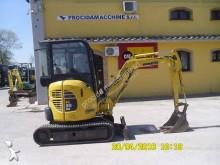 Komatsu PC20 MR-2