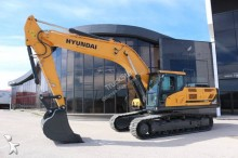 Ver as fotos Escavadora Hyundai HX 330NL