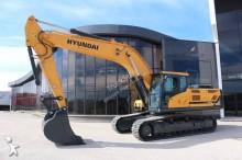 rupsgraafmachine Hyundai