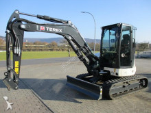 mini-graafmachine Terex