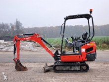Kubota KX015-4 (NEW UNDERCARRIAGE)