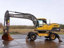 Volvo EW205D
