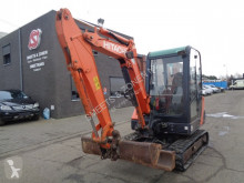Hitachi Machine Zx 27-Lc-3