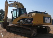 Caterpillar 329D 329 DL