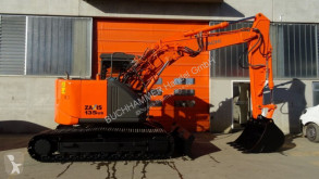 Hitachi ZX 135US-3