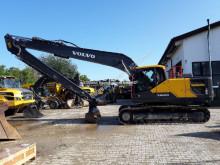 Volvo EC 220 E LR