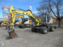 excavadora Wacker Neuson 9503-2