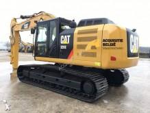 Caterpillar 329EL