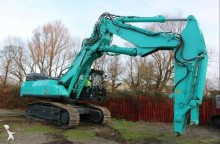 used demolition excavator
