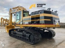 Caterpillar 345BLII